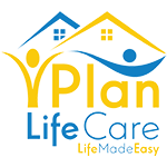 Plan Life Care Logo