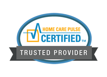 Home Care Pulse Certified Trusted Partner