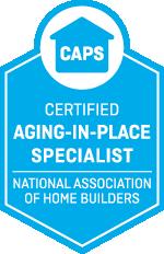 CAPS certified